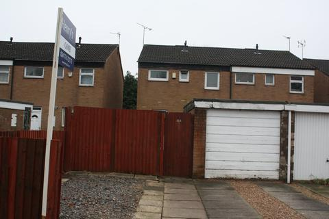 3 bedroom semi-detached house to rent - John Rous Ave, Coventry,