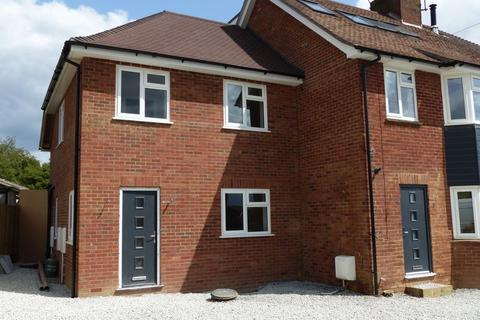 3 bedroom end of terrace house for sale - Bourne End