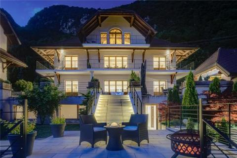 12 bedroom house - Lake Annecy, Veyrier Du Lac, France