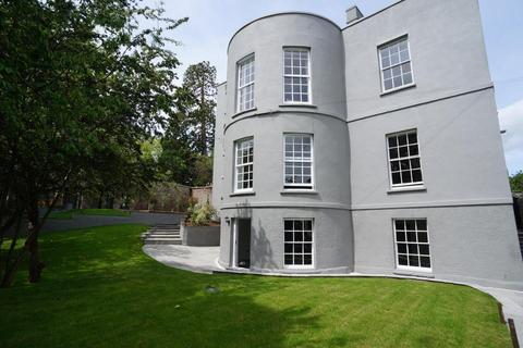 2 bedroom apartment to rent - Frome Lodge, Park Road, Stapleton, Bristol, BS16 1DT