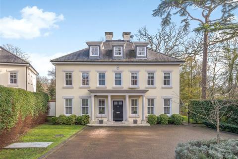 5 bedroom detached house for sale - Barons Wood, Tite Hill, Egham, Surrey, TW20