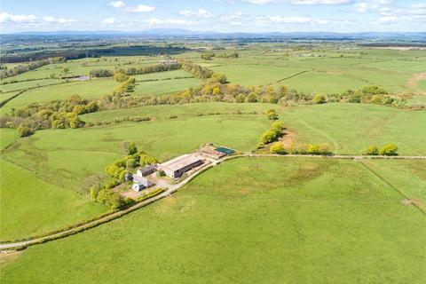 Farm for sale - Lot 1 - Low Bowhill Farm, Newmilns, Ayrshire, KA16