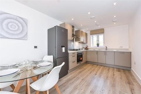 2 bedroom flat for sale - Aurum Green, Crockford Lane, Chineham, Hampshire, RG24