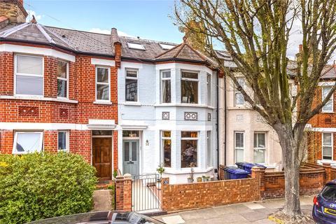 4 bedroom terraced house for sale - Seymour Road, Chiswick, London, W4
