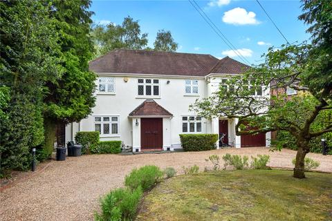 5 bedroom detached house to rent - Hill Road, Northwood, Middlesex, HA6