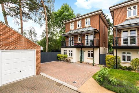4 bedroom detached house for sale - Fullerian Crescent, Watford, Hertfordshire, WD18