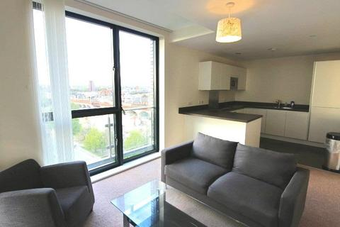 2 bedroom flat to rent - Potato Wharf, Manchester,