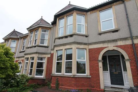 3 bedroom terraced house to rent - Calcott Road, Knowle, BS4