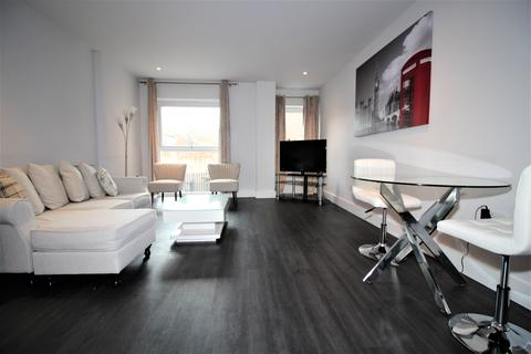 2 bedroom apartment to rent - Aria Apartments , Chatham Street , Off Granby Street