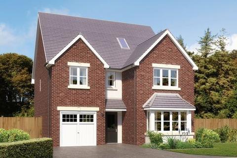 6 bedroom detached house for sale - Plot 5, The Merrington, Spen View, CW12 4LR