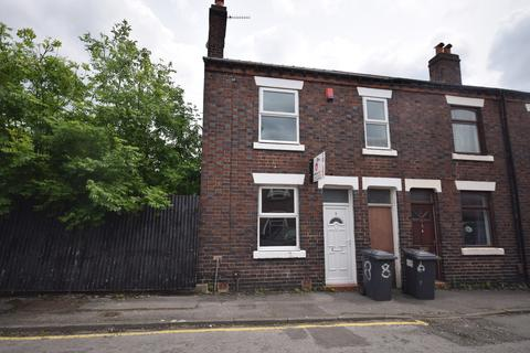 3 bedroom end of terrace house to rent - Chapel Street May Bank Newcastle