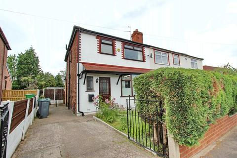 3 bedroom semi-detached house for sale - Haversham Road, Crumpsall, Manchester