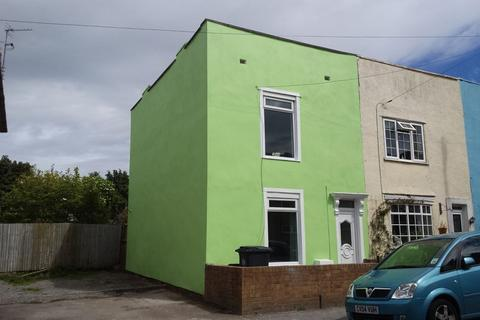 2 bedroom end of terrace house to rent - King Street, Bristol