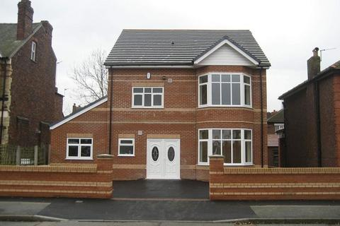 10 bedroom house share to rent - 1, Abberton Rd, Didsbury, Manchester M20