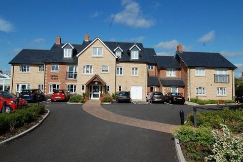 1 bedroom retirement property for sale - Nurseries Road KIDLINGTON