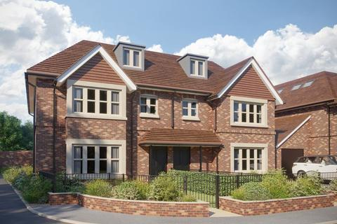 5 bedroom semi-detached house for sale - Shiplake  Henley-on-Thames Berkshire