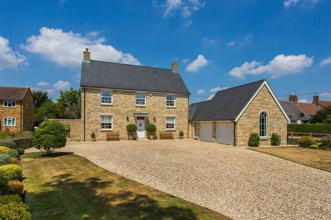 4 bedroom detached house for sale - Barrow Road, Shippon
