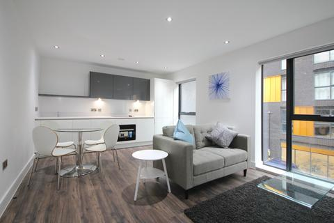 1 bedroom apartment to rent - Regency Place, Parade, Birmingham, B1