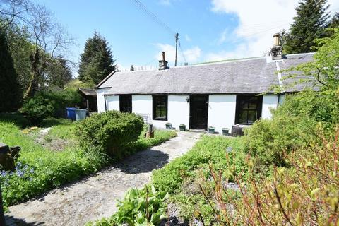 3 bedroom cottage for sale - NEW - 50  Ramsay Road, Leadhills, Biggar