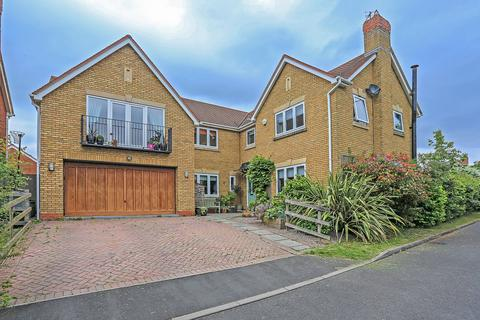 4 bedroom detached house for sale - Hutchings Lane, Solihull