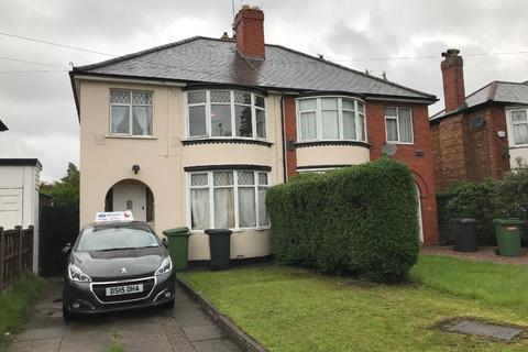 3 bedroom semi-detached house to rent - Stafford Road, Wolverhampton WV10