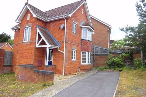 3 bedroom detached house to rent - Alder Heights, Parkstone, Poole, Dorset