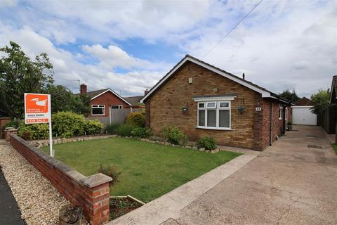 4 bedroom detached bungalow for sale - Vauxhall Road, Bracebridge Heath, Lincoln