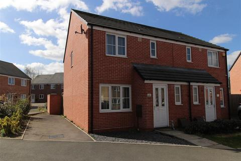 3 bedroom semi-detached house for sale - Claybrookes Lane, Binley.