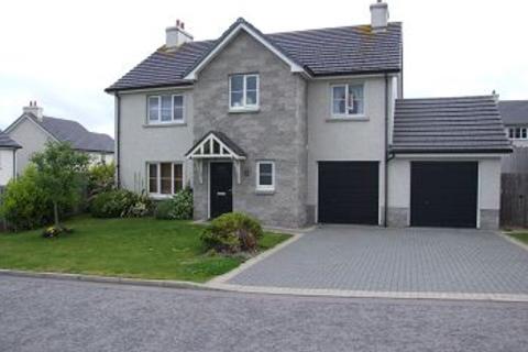 4 bedroom house to rent - Deeside Brae, Aberdeen, AB12 5UE