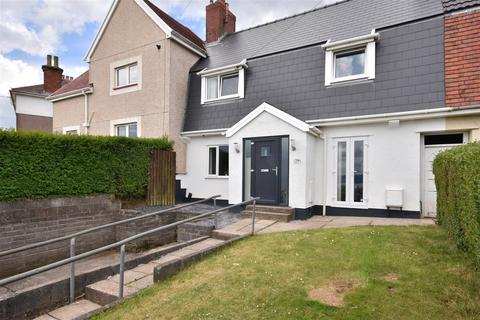 3 bedroom terraced house for sale - Nicander Parade, Mayhill, Swansea