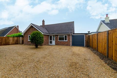 4 bedroom detached bungalow for sale - Garvestone, NR9