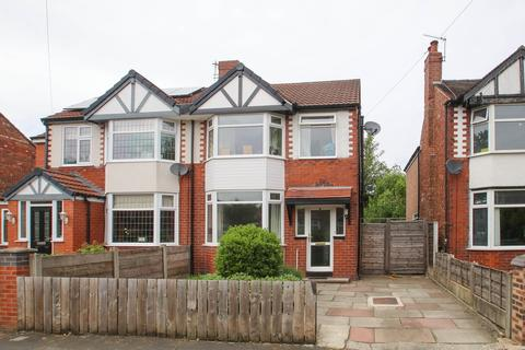 3 bedroom semi-detached house to rent - Clifton Road, Urmston, Manchester, M41