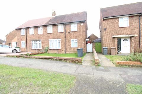 3 bedroom house to rent - Cowridge Crescent, Round Green -Ref: P2603