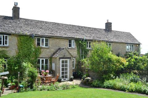 3 bedroom cottage for sale - Witney Road, Finstock