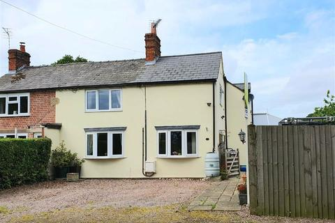 3 bedroom semi-detached house for sale - Pentre, Nescliffe, Shrewsbury