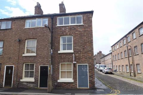 3 bedroom end of terrace house to rent - Catherine Street, Macclesfield, Macclesfield
