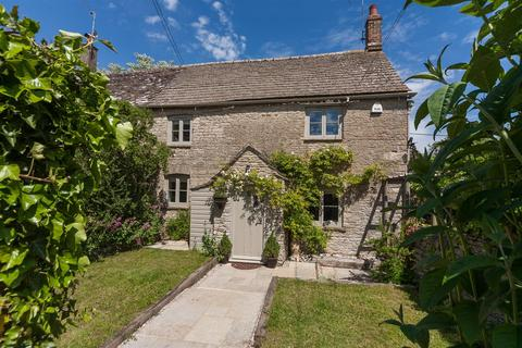3 bedroom semi-detached house for sale - Church Road, Quenington, Cirencester