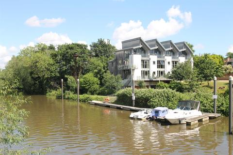 3 bedroom townhouse for sale - The Boatyard, Tovil, Maidstone
