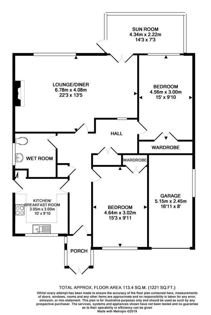 Floorplan: 8 Alfriston Park Seaford BN25  print.JPG