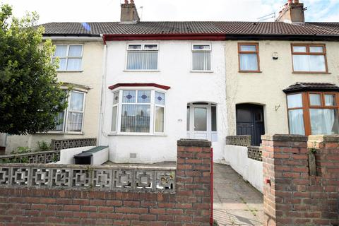 2 bedroom terraced house for sale - Gladstone Road, Barry