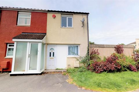 2 bedroom end of terrace house for sale - Pinkhams Twist, Whitchurch, Bristol