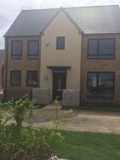 3 bedroom house to rent - P10290- Hayton Way Tattenhoe- MK