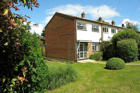 3 bedroom end of terrace house for sale - Knaphill