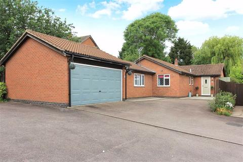 3 bedroom detached bungalow for sale - Rose Acre Close, Scraptoft, Leicester