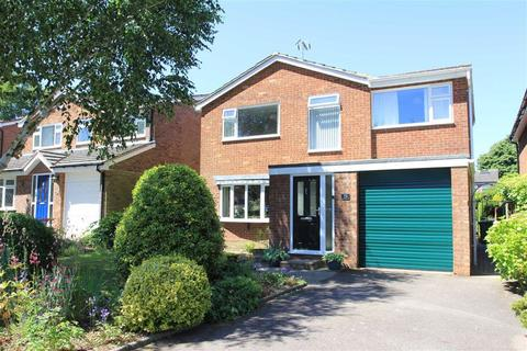 4 bedroom character property for sale - Hollies Way, Thurnby, Leicester