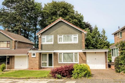 3 bedroom detached house for sale - Hall View Grove, Darlington