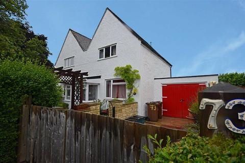 4 bedroom end of terrace house for sale - Tennyson Road, Cheltenham, Gloucestershire