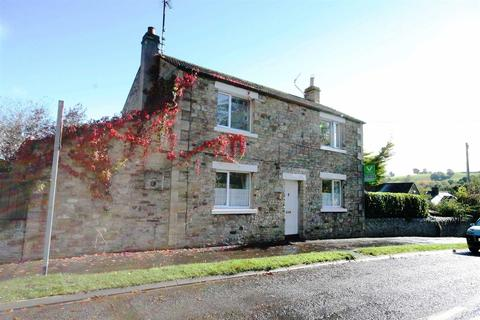 3 bedroom detached house for sale - Leazes Lane, Wolsingham