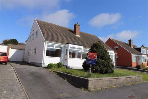 4 bedroom semi-detached house for sale - Rhoshendre, Aberystwyth, Ceredigion, SY23