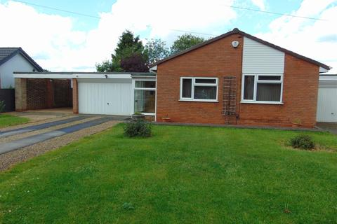 3 bedroom detached bungalow to rent - Walsall Wood Road, Aldridge